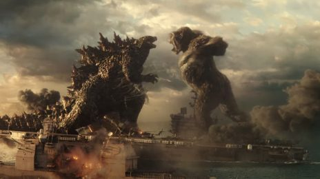 Movie Trailer: 'Godzilla vs Kong'