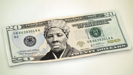 Biden Administration Moving Forward With Placing Harriet Tubman On the $20 Bill