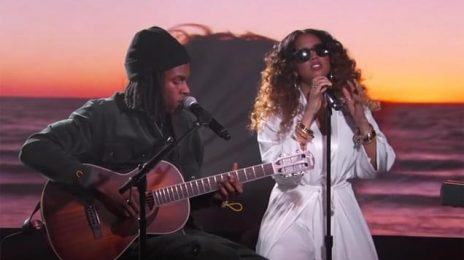 H.E.R. & Daniel Caesar's 'Best Part' Certified 4x Platinum