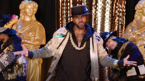 New Video: Jason Derulo - 'Lifestyle (ft. Adam Levine)' [Dance Visual]