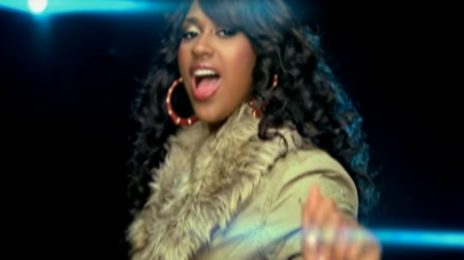 From The Vault: Jazmine Sullivan - 'Bust Your Windows'