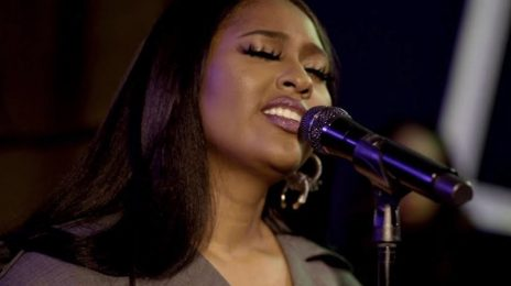 Jazmine Sullivan Soars On Tiny Desk Home Concert [Performance]