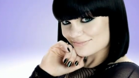 From The Vault: Jessie J - 'Price Tag'