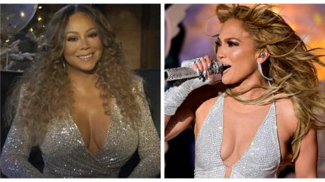 Andy Cohen Mentions Jennifer Lopez To Mariah Carey During Live Interview [Video]