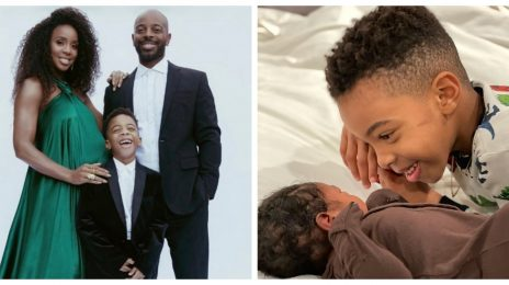 Kelly Rowland Gives Birth To Baby Boy / Name Revealed
