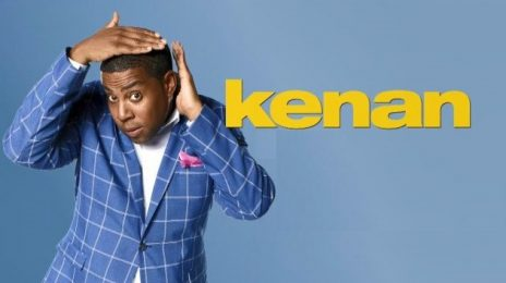 TV Trailer:  'Kenan' [starring Kenan Thompson, Don Johnson]