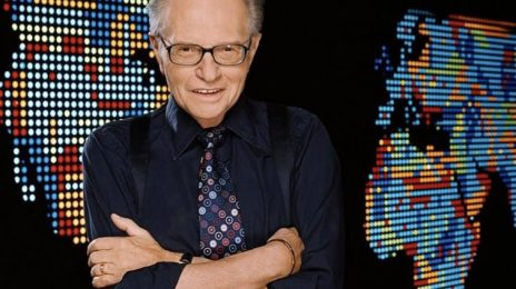 Breaking: Larry King Dead At 87