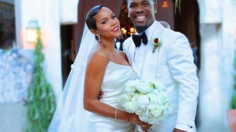 LeToya Luckett Announces Divorce From Tommicus Walker