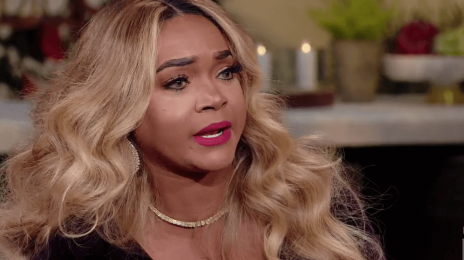 Report: Mariah Huq Sues Bravo Over 'Married To Medicine'