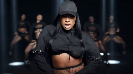 Megan Thee Stallion Debuts Blazing 'Body' Dance Video