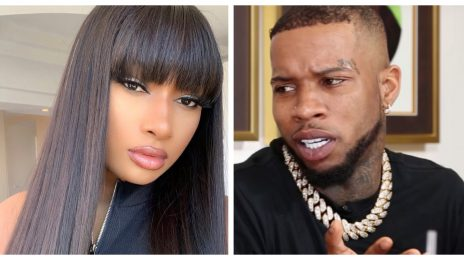 Tory Lanez May Have Violated Order To Stay Away From Megan Thee Stallion With Surprise Rolling Loud Performance