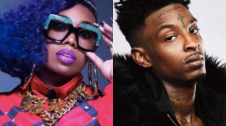 "Missy Elliott Says She'd ""Most Definitely"" Be Interested In Collaborating With 21 Savage"