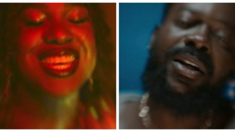 New Video: Nao - 'Antidote (ft. Adekunle Gold)'