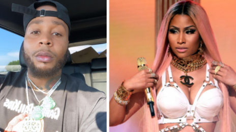 Nicki Minaj Met with $200M Lawsuit For Alleged 'Rich Sex' Ripoff / #Barbz React