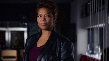 First Look: 'The Equalizer' TV Series Starring Queen Latifah