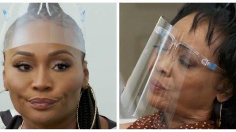 TV Preview: 'Real Housewives Of Atlanta' (Season 13 / Episode 6)