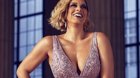 """Robyn Dixon Denies 'Real Housewives Of Potomac' Axe: """"I Am Looking Forward to Being Part of the New Season"""""""