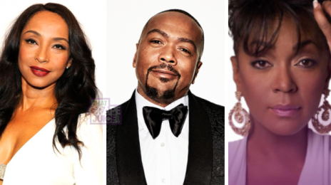 Timbaland Still Pushing for Anita Baker & Sade #VERZUZ:  'We Need To Give Them Their Flowers'