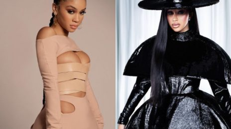 "Saweetie Talks Potential Cardi B Collab: ""I Can't Wait To Collaborate With Her"""