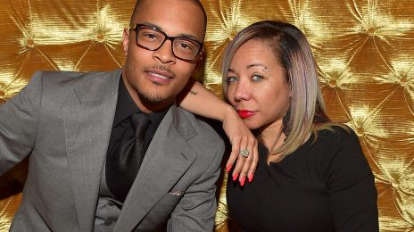 'Surviving T.I.' Documentary in the Works As He & Tiny Face Allegations Of Sex Trafficking Women & Minors