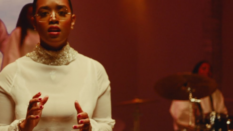 New Video:  H.E.R. - 'Hold Us Together'