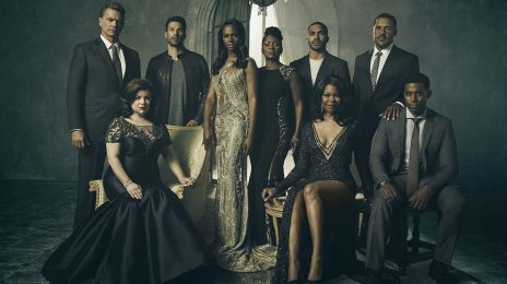 Tyler Perry's 'The Haves And The Have Nots' To End After 8 Seasons
