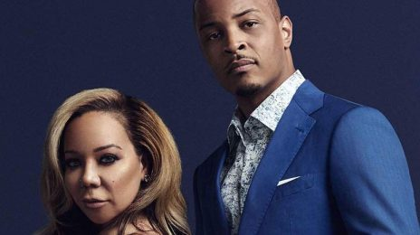 "T.I. & Tiny Release Statement Denying ""Egregiously Appalling"" Sex Trafficking Allegations"