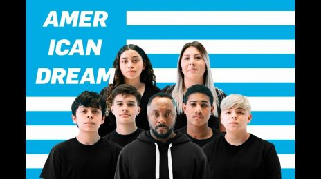 New Video:  Will.i.Am - 'American Dream'