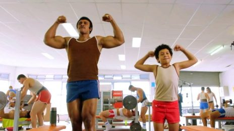 TV Trailer: 'Young Rock' [NBC Sitcom Based On The Life Of Dwayne 'The Rock' Johnson]