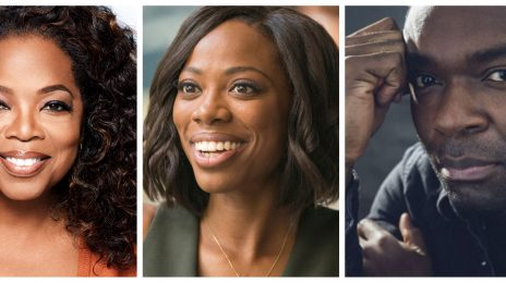 Major! Yvonne Orji Teams With Disney+ For Autobiographical Comedy / Oprah Winfrey & David Oyelowo To Produce
