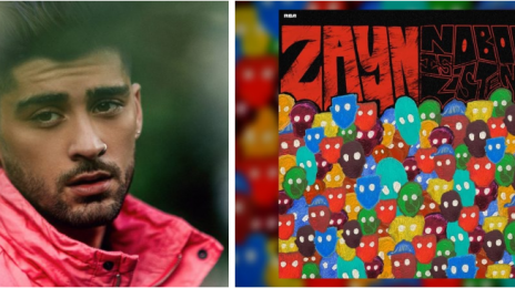Stream:  ZAYN's New Album 'Nobody is Listening'