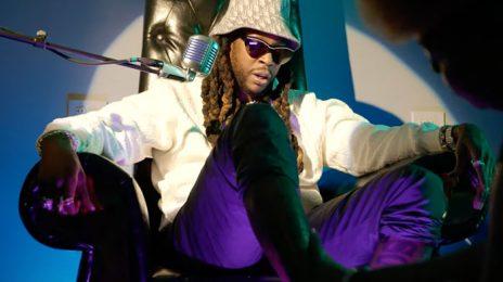 Watch: 2 Chainz Rocks NPR's 'Tiny Desk' Concert from a Nail Salon