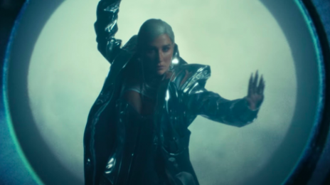 New Video: Kesha & Sam Feldt - 'Stronger'