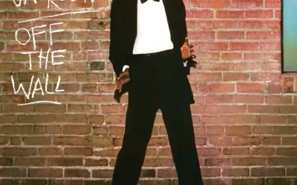 Michael Jackson's 'Off The Wall' Certified 9x Platinum
