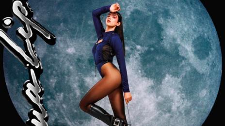 Dua Lipa Announces 'Future Nostalgia: Moonlight Edition' / Reveals Tracklist