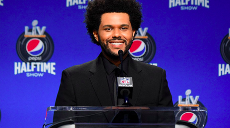 "The Weeknd On Super Bowl Halftime Show: ""There Will Be NO Guests"""
