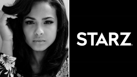 Christina Milian To Play In New Starz 'Step Up' Series Originated By Naya Rivera