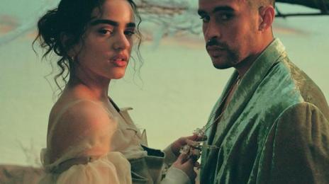 New Video: Bad Bunny & Rosalía - 'La Noche De Anoche'