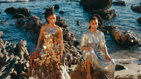Watch: Chloe x Halle Breathe New Life Into Nigerian Folktale For Vogue