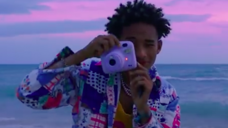 New Video: Jaden Smith - 'Photograph'