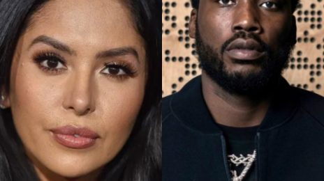 "Vanessa Bryant Calls Out Meek Mill Over Kobe Line: ""This Lacks Respect And Tact"""