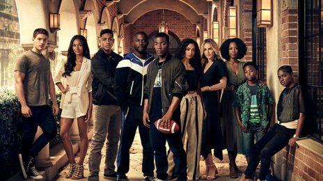 CW's 'All American' Renewed for Season 4
