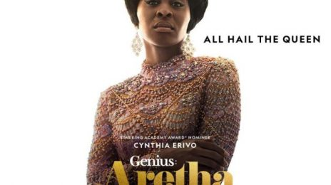 Extended Trailer:  Cynthia Erivo Transforms Into Aretha Franklin for Nat Geo's 'Genius' [Watch]