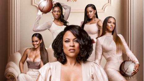 Extended Trailer:  VH1's 'Basketball Wives' (Season 9)