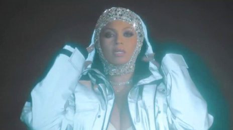 Beyonce's Adidas X Ivy Park Unwraps ICY PARK Commercial