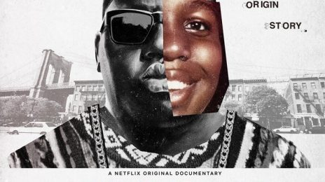 Notorious B.I.G Documentary Film 'Biggie: I Got A Story To Tell' Set For Netflix / Trailer Revealed
