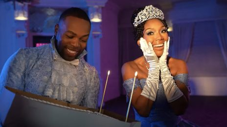 The Making Of: Brandy & Todrick Hall's Cinderella Medley