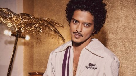 Bruno Mars Teams With Lacoste For Brand's First Musical Collaboration
