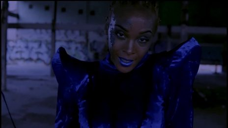 New Video:  Dawn Richard - 'Bussifame'