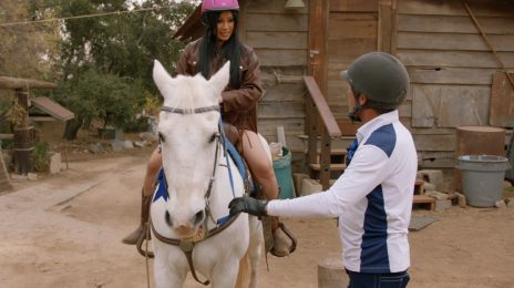 Watch: 'Cardi Tries…Ranching' [Episode 8]